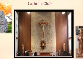 カトリック研究会イメージ