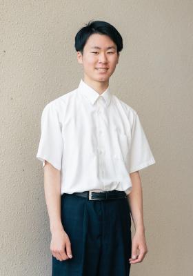 男子制服(夏服)